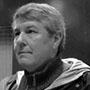 Andres Paredes (APU), miembro fundador de los Cazadores de Hermes de Barcelona